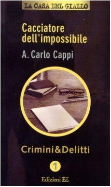 Cacciatore dell'impossibile