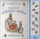 The Peter Rabbit and Friends Classic Nursery Play-a-song Book
