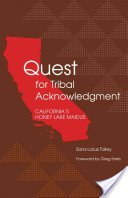 Quest for Tribal Acknowledgment