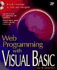 Web Programming With Visual Basic