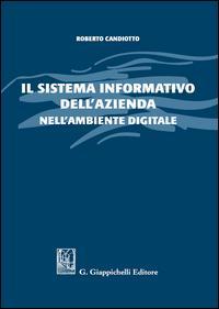 Il sistema informativo dell'azienda nell'ambiente digitale