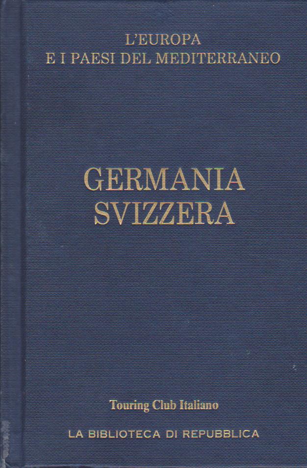 Germania - Svizzera