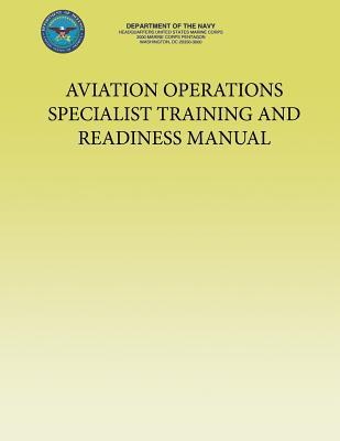 Aviation Operations Specialist Training and Readiness Manual