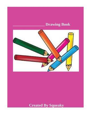 girls drawing book
