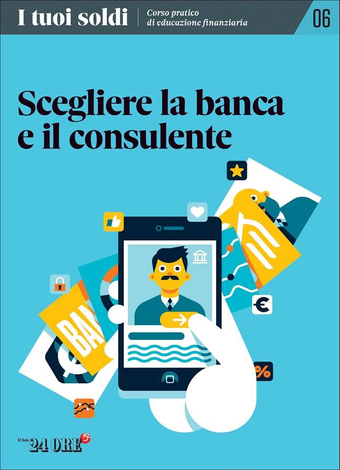 I tuoi soldi - Corso pratico di educazione finanziaria - vol. 6