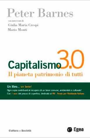 Capitalismo 3.0. L'upgrade del mondo