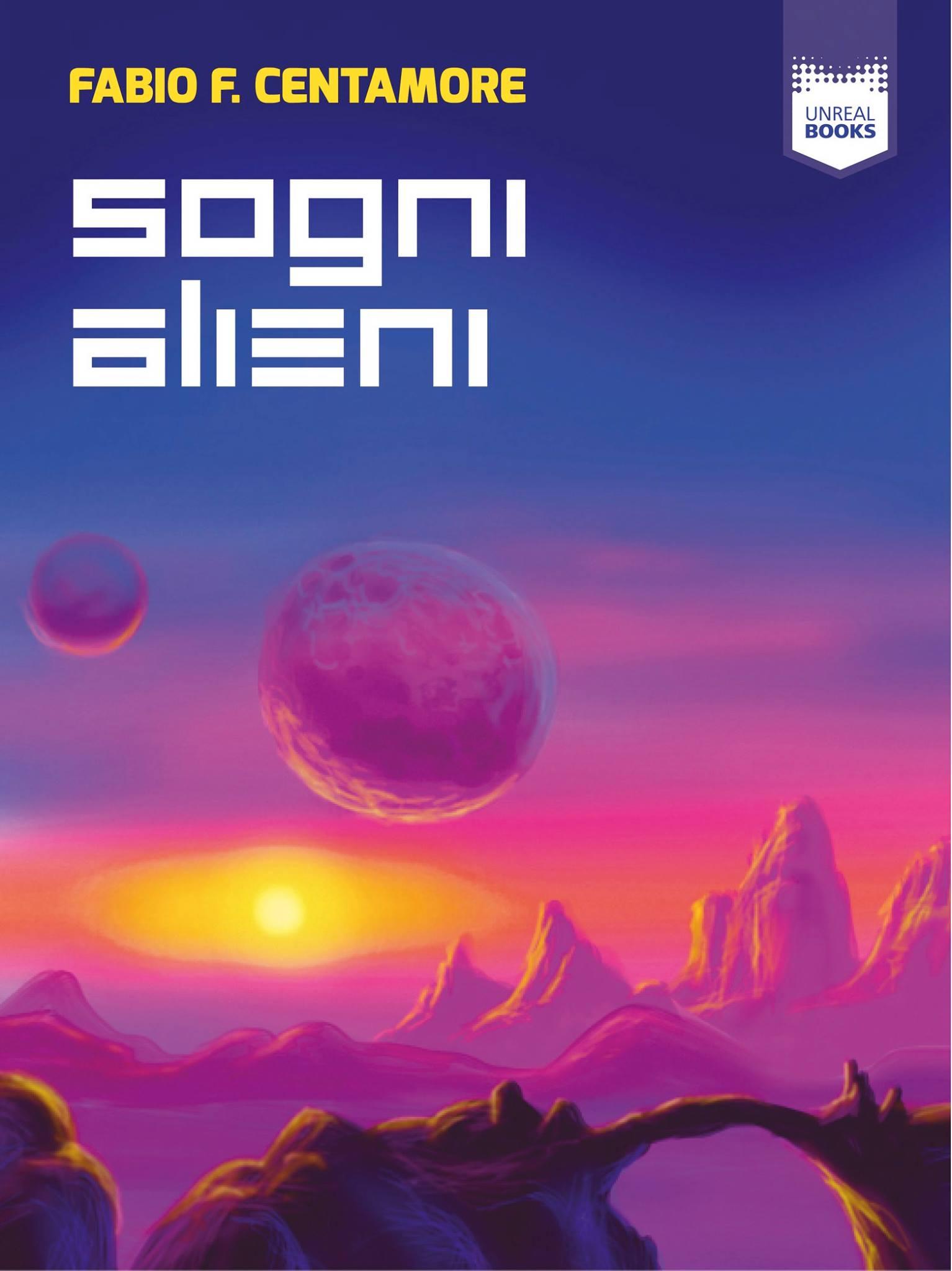 Sogni alieni
