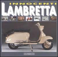 Innocenti Lambretta