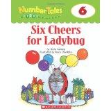 Six Cheers for Ladybug