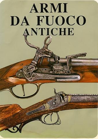 Armi da fuoco antiche