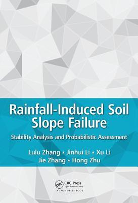 Rainfall-Induced Soil Slope Failure