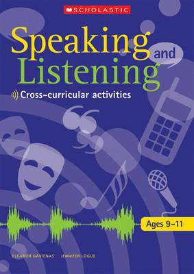 Speaking and Listening Ages 9-11 (Speaking & Listening)