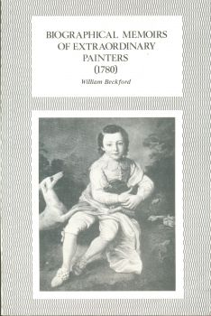 Biographical memoirs of extraordinary painters (1780)