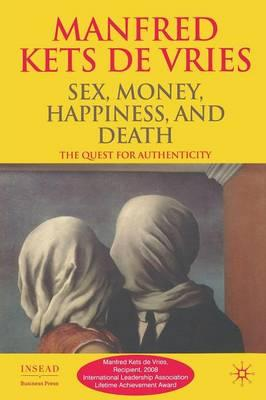 Sex, Money, Happiness, and Death