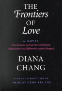 The Frontiers of Love