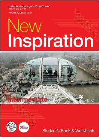 New inspiration. Int...