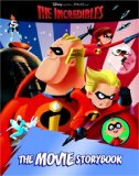 The Incredibles Movie Storybook