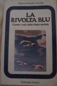 La rivolta blu