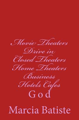 Movie Theaters Drive in Closed Theaters Home Theaters Business Hotels Cafes