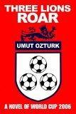Three Lions Roar