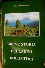 Breve storia dei Ladini dolomitici