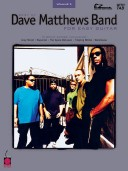 Best of Dave Matthews Band for Easy Guitar - Volume 2