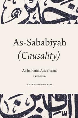 As-sababiya/ Causality