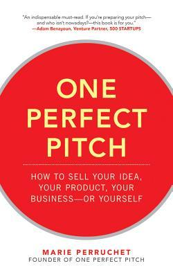 One Perfect Pitch