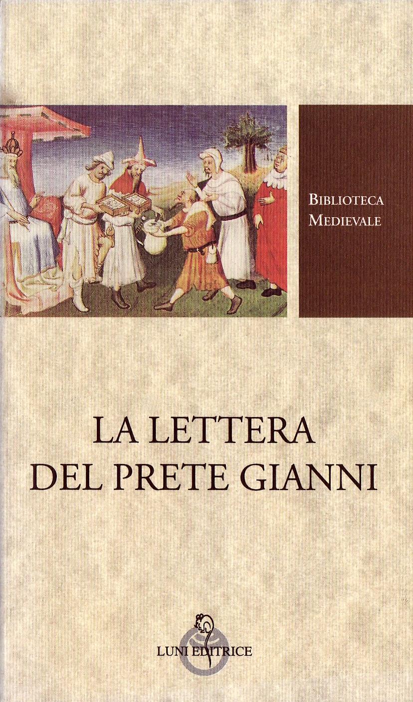 La lettera del prete Gianni
