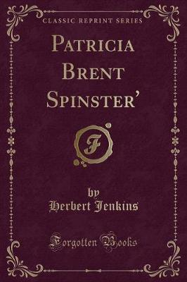 Patricia Brent Spins...