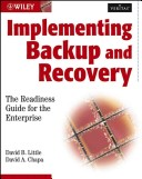 Implementing Backup and Recovery
