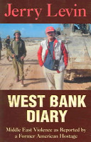 West Bank Diary