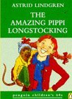 The Amazing Pippi Longstocking