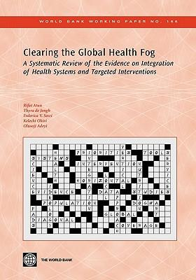 Clearing the Global Health Fog