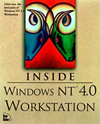 Inside Windows Nt Workstation 4