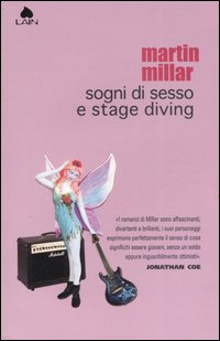 Sogni di sesso e stage diving