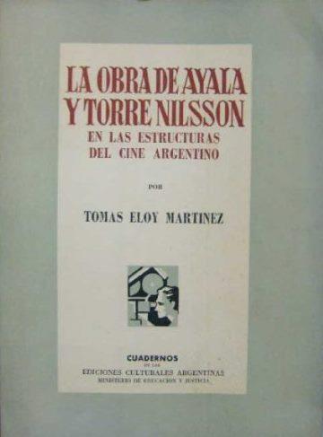 La obra de Ayala y T...
