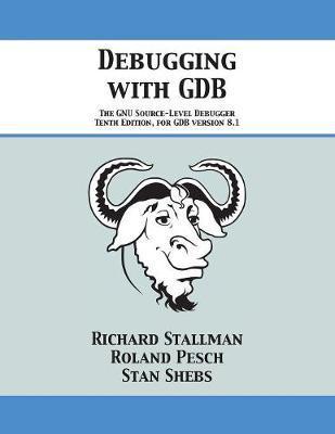 Debugging with GDB