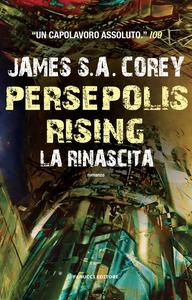 Persepolis Rising: La rinascita