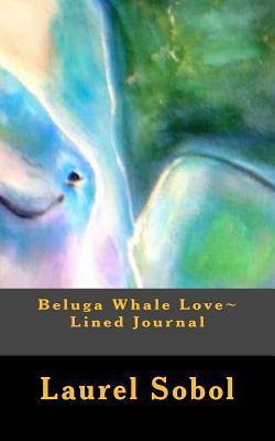Beluga Whale Love