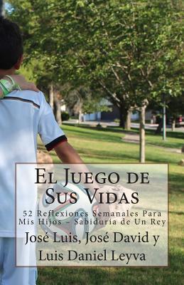 El juego de sus vidas / The game of their lives