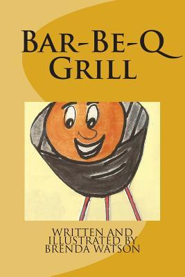 Bar-be-q Grill