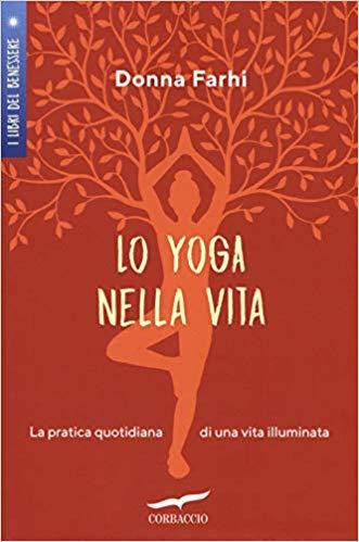 Lo yoga nella vita