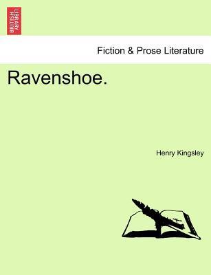 Ravenshoe. Vol. III.