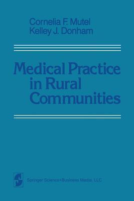 Medical Practice in Rural Communities