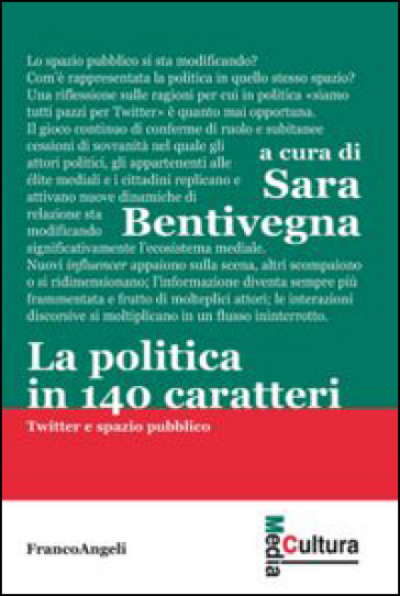 La politica in 140 c...