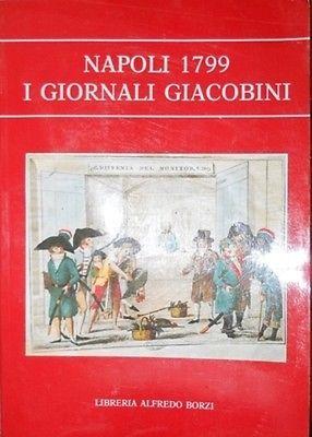 Napoli 1799: i giornali giacobini