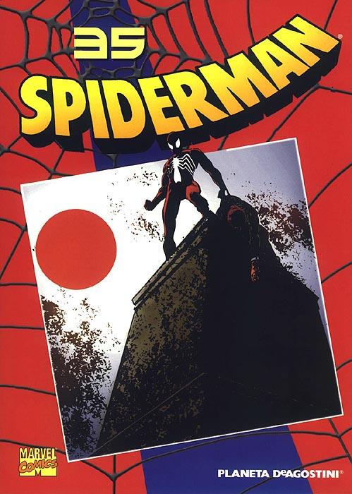 Coleccionable Spider...