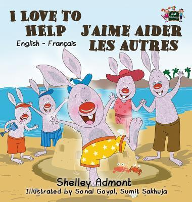 I Love to Help J'aime aider les autres