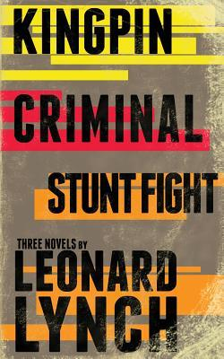 Kingpin / Criminal / Stunt Fight